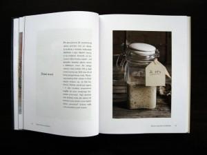 Chleb Domowa Piekarnia - fragment